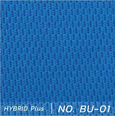 ผ้า HYBRID Plus BU-01