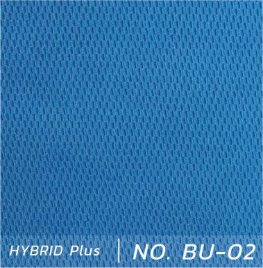 ผ้า HYBRID Plus BU-02