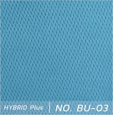 ผ้า HYBRID Plus BU-03