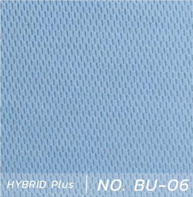 ผ้า HYBRID Plus BU-06