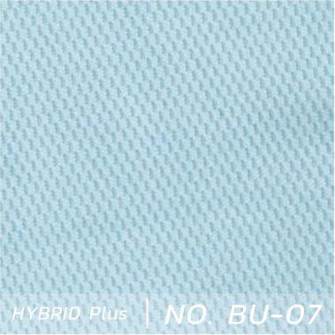 ผ้า HYBRID Plus BU-07