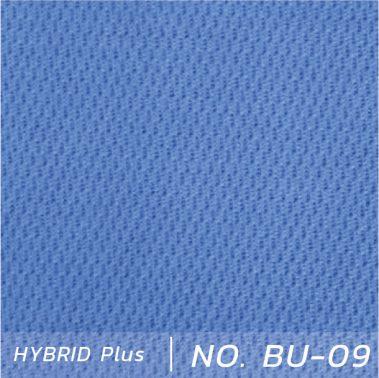 ผ้า HYBRID Plus BU-09