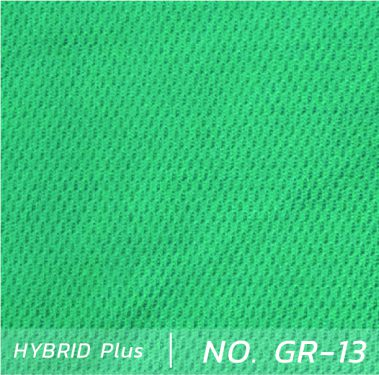 ผ้า HYBRID Plus GR-13