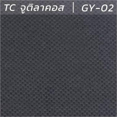 ผ้า TC จูติลาคลอส GY-02