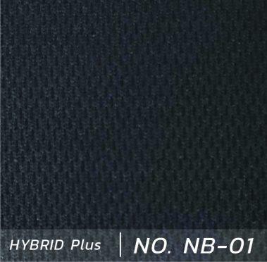ผ้า HYBRID Plus NB-01