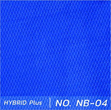 ผ้า HYBRID Plus NB-04