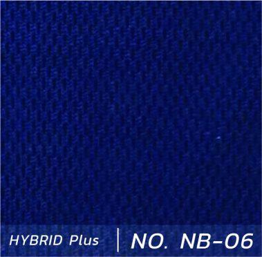 ผ้า HYBRID Plus NB-06