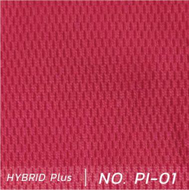 ผ้า HYBRID Plus