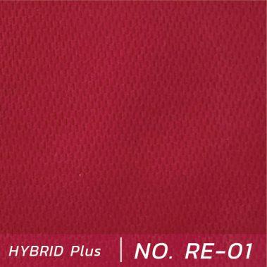 ผ้า HYBRID Plus RE-01