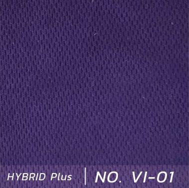 ผ้า HYBRID Plus VL-01