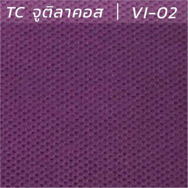 ผ้า TC จูติลาคลอส VI-02