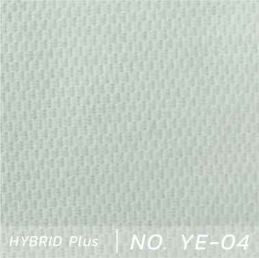 ผ้า HYBRID Plus YE-04