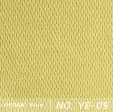 ผ้า HYBRID Plus YE-05