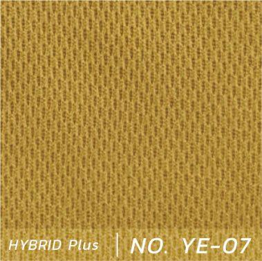 ผ้า HYBRID Plus YE-07