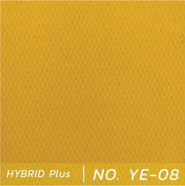 ผ้า HYBRID Plus YE-08