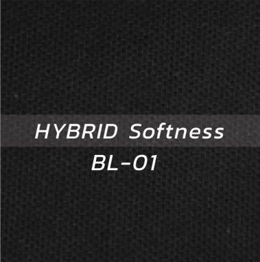 ผ้า HYBRID Softness BL-01