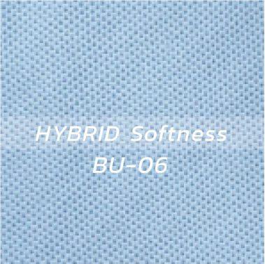 ผ้า HYBRID Softness BU-06