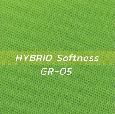 ผ้า HYBRID Softness GR-05
