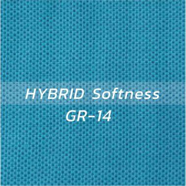 ผ้า HYBRID Softness GR-14