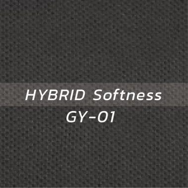 ผ้า HYBRID Softness GY-01