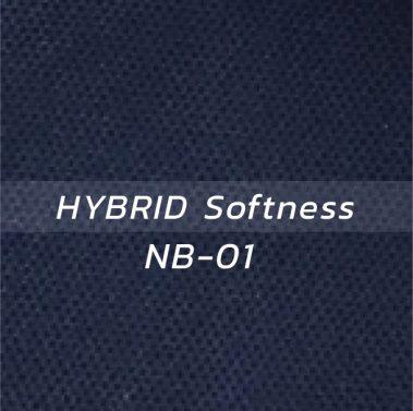 ผ้า HYBRID Softness NB-01