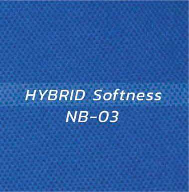 ผ้า HYBRID Softness NB-03
