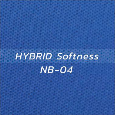 ผ้า HYBRID Softness NB-04