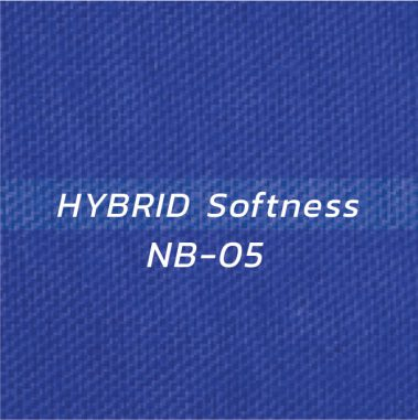 ผ้า HYBRID Softness NB-05