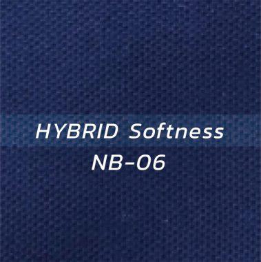 ผ้า HYBRID Softness NB-06