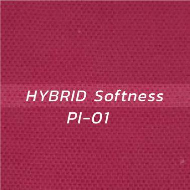 ผ้า HYBRID Softness PI-01