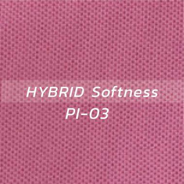 ผ้า HYBRID Softness PI-03