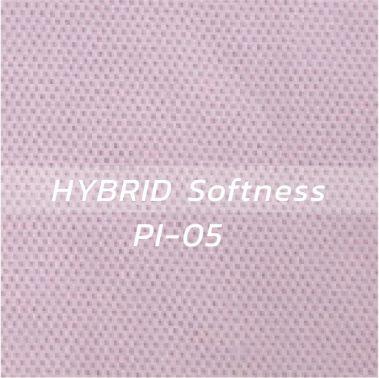 ผ้า HYBRID Softness PI-05