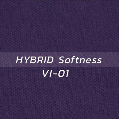 ผ้า HYBRID Softness VI-01