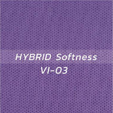 ผ้า HYBRID Softness VI-03
