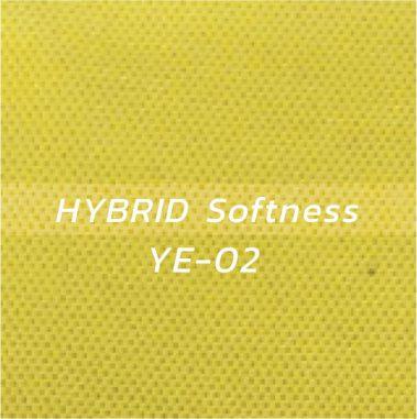 ผ้า HYBRID Softness YE-02