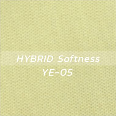ผ้า HYBRID Softness YE-05
