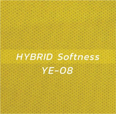 ผ้า HYBRID Softness YE-08